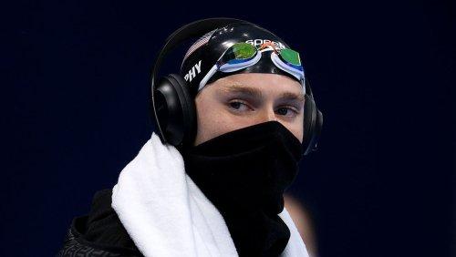 Dopingvorwürfe von US-Schwimmer Murphy: »Wahrscheinlich kein sauberes Rennen«