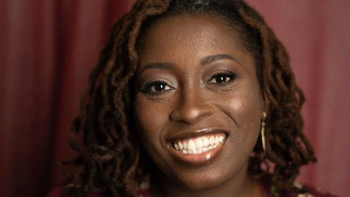 Autorin über das Sexleben von Afrikanerinnen: Die Frau, die in afrikanische Schlafzimmer blickt