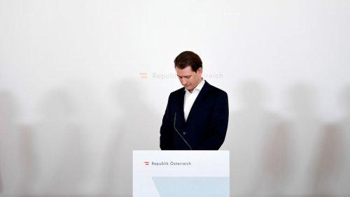 Staatskrise in Österreich: Das große Abrücken hat begonnen