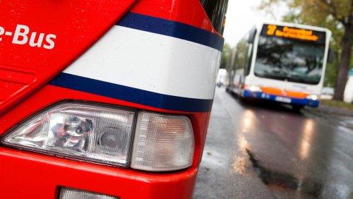 Siegburg in Nordrhein-Westfalen: Busfahrer nimmt keine Cent-Münzen an – Mädchen gehen zu Fuß nach Hause