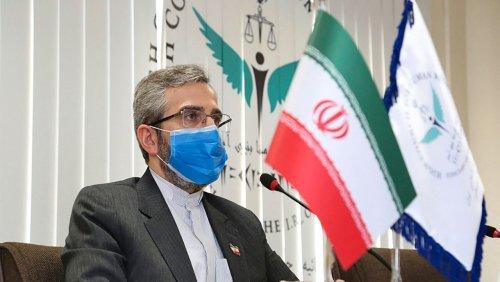 Wiener Abkommen: USA sollen vorerst nicht an Atomverhandlungen mit Iran teilnehmen