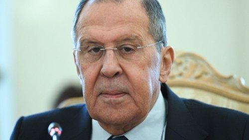 Reaktion auf Umgang mit Diplomaten: Russland stellt Arbeit seiner Nato-Vertretung ein