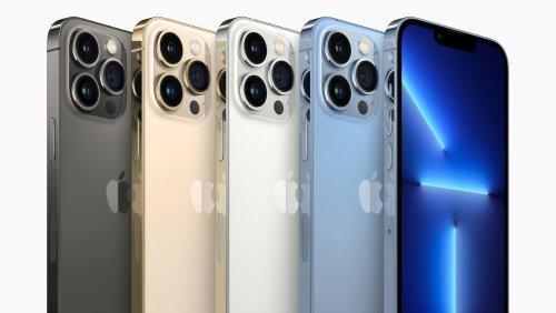 iPhone 13 im Test: Das können die neuen Apple-Smartphones