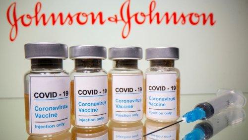 """""""New York Times""""-Bericht zu Corona: USA wollen Impfung mit Johnson & Johnson vorerst aussetzen"""