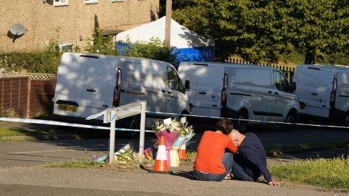 Vier Tote nahe Sheffield: England trauert nach Mord an Mutter und drei Kindern