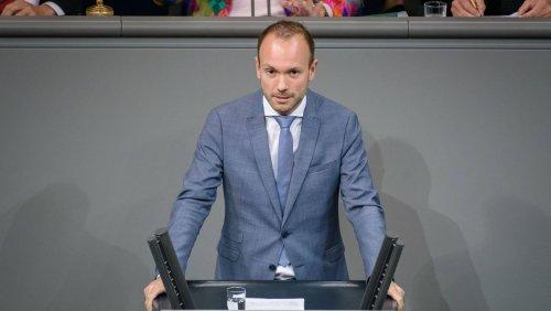 Wohnungsstreit: Ex-CDU-Abgeordneter Nikolas Löbel verliert Prozess gegen Mieter