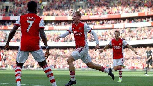 Arsenal feiert Derbysieg: Zwei Talente (und Aubameyang) schlagen Tottenham