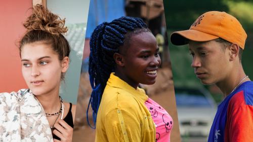 Junge Erwachsene weltweit in der Pandemie: »Mein Leben ist im Moment ziemlich schwierig«