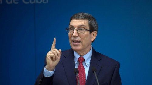 Aussagen von Diplomaten: Kubanische Botschaft in Paris offenbar mit Molotowcocktails angegriffen