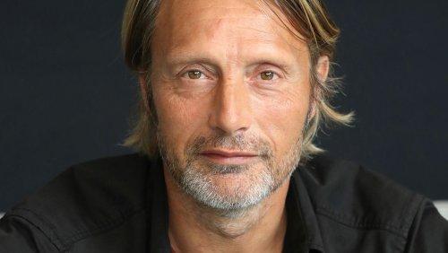 Dänischer Filmstar: Auch Mads Mikkelsen ist bei »Indiana Jones 5« dabei