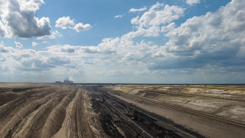 Folgekosten des Kohleausstiegs: Wie ein tschechischer Selfmade-Milliardär die deutsche Politik vorführt