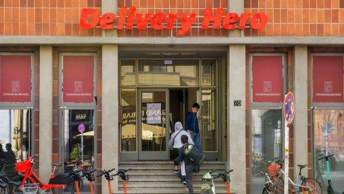 Essenslieferdienst kehrt heim: Delivery Hero will wieder in Deutschland aktiv werden