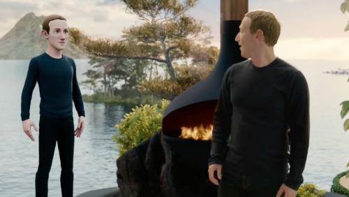 Facebook und das Metaverse: Zuckerbergs wilde Träume vom nächsten großen Ding