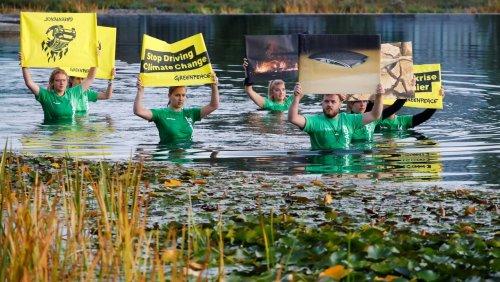 »Grenzt an Rufmord«: CDU-Wirtschaftsrat fordert Verbot von Klimaschutzklagen gegen Konzerne