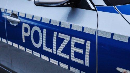 Hessen: Laster rammt mit Marihuana gefülltes Wohnmobil