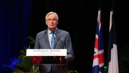 Präsidentschaftswahlkampf in Frankreich: Monsieur Brexit will ins Élysée