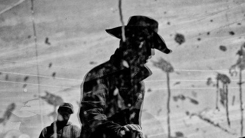 Roadtrip eines US-Fotografen: Die dunkle Seite Amerikas