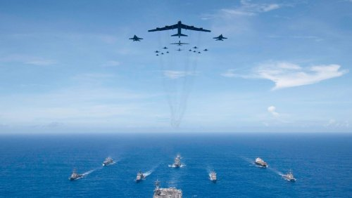 """The U.S.-China Confrontation: """"We Need To Avoid Stumbling into a Major War"""""""