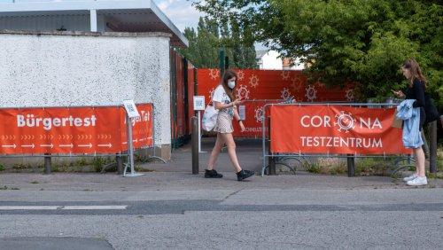 Coronavirus in Deutschland: RKI meldet 10.696 Neuinfektionen