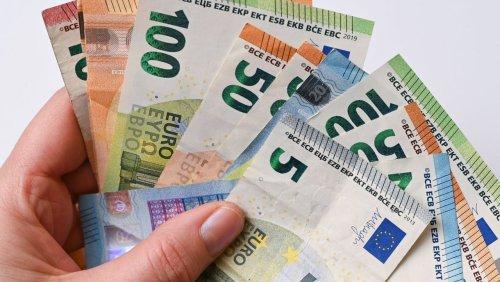Trotz Corona: Die Deutschen zahlen am liebsten mit Bargeld