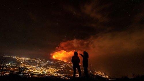 Was wird aus dem Tourismus auf La Palma?: Das Beben unter den Füßen