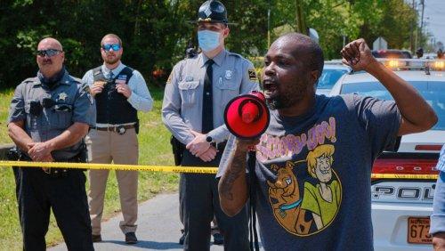 US-Bundesstaat North Carolina: 40-jähriger Schwarzer bei Polizeieinsatz getötet