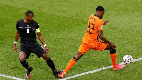 Niederlande erreicht EM-Achtelfinale: Alaba verursacht Elfmeter und leitet Österreichs Niederlage ein