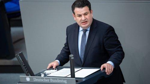 Arbeitsminister Heil zum Rentenalter: »›Du arbeitest jetzt bis 70‹, das ist zynisch«