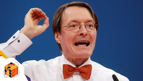 SPIEGEL-Leser fragen Lauterbach: »Wer jetzt noch glaubt, das Virus sei harmlos, dem ist nicht zu helfen«