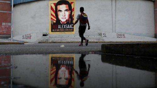 Venezuelas Devisenbeschaffer in die USA ausgeliefert: Maduros Mann fürs Geld