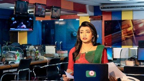 Transgender in Bangladesch: Drei Minuten Ansage an alle