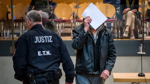 Niedersachsen: 19-Jährige in Weser versenkt – Staatsanwältin fordert lebenslange Haftstrafen