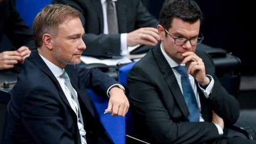 FDP-Ampelunterhändler Buschmann über Personalien: »Ich kann mir niemand besseren als Finanzminister vorstellen«