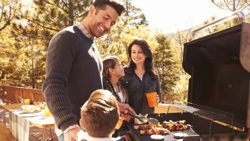 Kochbuch-Tipps: License to Grill