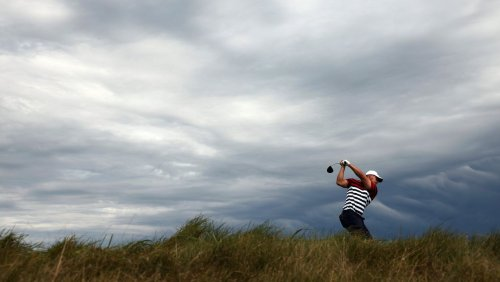 Neue Schlägerregel: Wie der Golfsport die Weitenjäger ausbremsen will