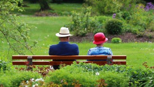 Sprengsatz für die Staatsfinanzen: Wir kaufen uns die Rentnerstimmen
