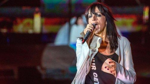 Nach Eklat in Berlin: Nena-Konzert in Wetzlar wegen Corona-Äußerungen abgesagt