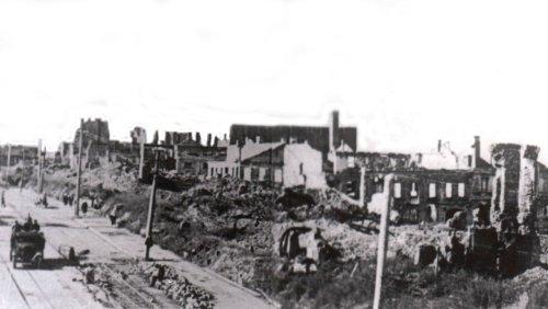 Überreste von rund 8000 Menschen: Massengrab aus dem Zweiten Weltkrieg bei Minsk entdeckt
