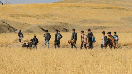 Befürchtung neuer »Migrationskrise«: Türkei kritisiert US-Programm zur Umsiedlung afghanischer Mitarbeiter