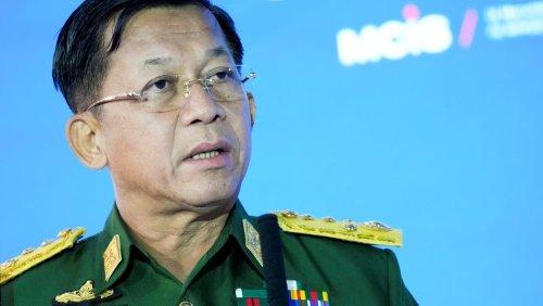 Sechs Monate nach Machtübernahme: Militärjunta in Myanmar verlängert Ausnahmezustand