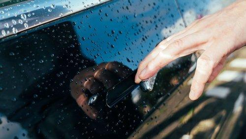 Sicherheitslücke bei Elektroautos: Wenn der Wagen dem Fahrer einen Stromschlag versetzt