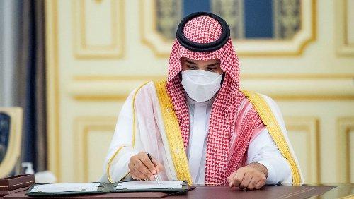 Diplomatische Annäherung: Saudi-Arabien empfängt türkischen Außenminister und Katars Emir zu Gesprächen