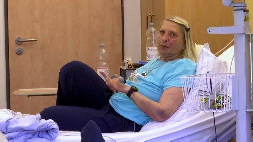 Patientin mit Covid: »Ich hatte einfach Angst vor der Impfung«