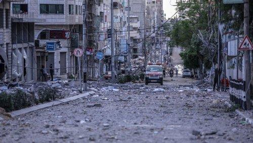 Vorwurf der Terrorfinanzierung: Israel stuft palästinensische NGOs als »terroristisch« ein