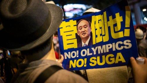 Vermächtnis der Olympischen Sommerspiele: Plötzlich diskutiert Japan über Rassismus und Sexismus