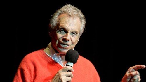 Im Alter von 94 Jahren: Komiker Mort Sahl ist tot