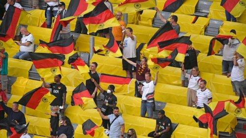 Fußballguckmüdigkeit: Es ist EM – und keinen interessiert's