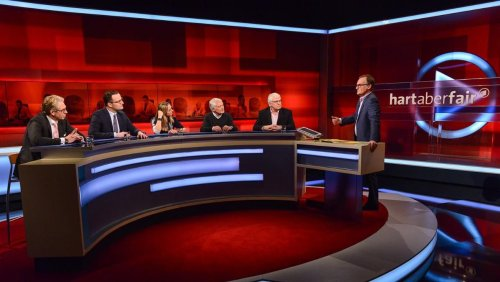 """Hart aber fair"" zur Zweiklassenmedizin: Jens Spahn zum Realitätscheck, bitte!"