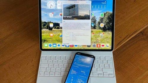 iOS 15 und iPad OS 15: Das bringen Apples Updates