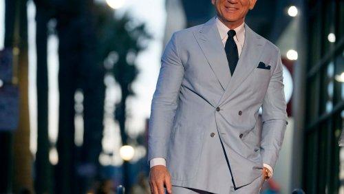 Weniger Gewalt: Daniel Craig geht lieber in Schwulenbars